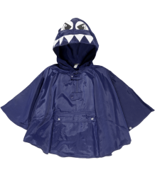 Stella McCartney Kids FROGGIE Raincoat Cape Stella McCartney Kids Florence Cape