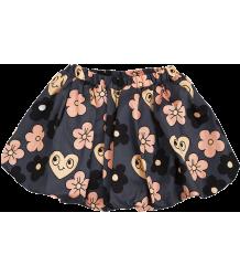 Mini Rodini FLOWERS Star Woven Skirt Mini Rodini FLOWERS Star Woven Skirt