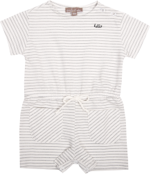 Emile et Ida Playsuit STRIPE Emile et Ida Playsuit STRIPE