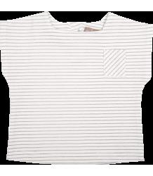 Emile et Ida Striped Tee Shirt Emile et Ida Striped Tee Shirt