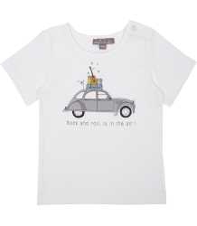 Emile et Ida Tee Shirt ROCK Emile et Ida Tee Shirt ROCK