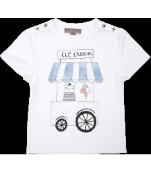 Emile et Ida Tee Shirt ICE CREAM Emile et Ida Tee Shirt ICE CREAM