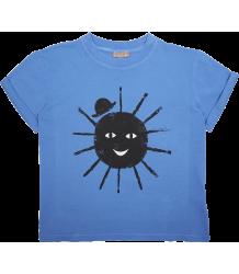 Emile et Ida Tee Shirt SUN Emile et Ida Tee Shirt, V Neck, SARDIENTJES (kopie)