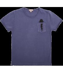 Emile et Ida Tee Shirt POCKET Emile et Ida Tee Shirt POCKET