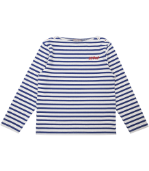 Emile et Ida Sweat STRIPED WOW Emile et Ida Sweat STRIPED WOW