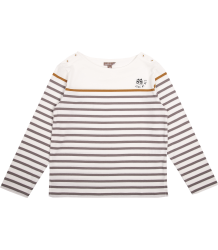 Emile et Ida Sweater STRIPED Emile et Ida Sweater STRIPED