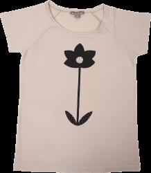Emile et Ida Tee shirt FLEUR Emile et Ida Tee shirt FLEUR