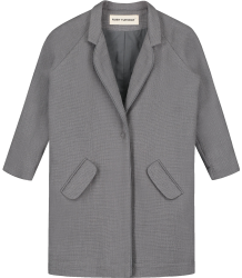 Charlotte Jacket Ruby Tuesday Kids Charlotte Jacket grey
