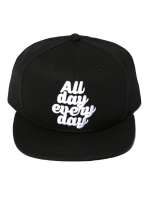 Sometime Soon Oakland 5-Panel Cap Someday Soon Oakland 5-Panel Cap