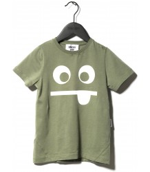 Someday Soon Ollie T-shirt Someday Soon Ollie T-shirt green