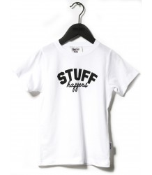 Sometime Soon Lucky T-shirt Someday Soon Lucky T-shirt white