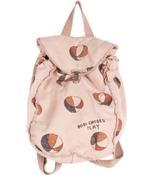 Bobo Choses Backpack BASKET BALL Bobo Choses Backpack BASKET BALL
