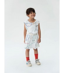 Bobo Choses Tennis Dress COURT Bobo Choses Tennis Dress COURT