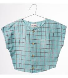Bobo Choses Blouse Front Buttons B.C.TEAM Bobo Choses Blouse Front Buttons B.C.TEAM