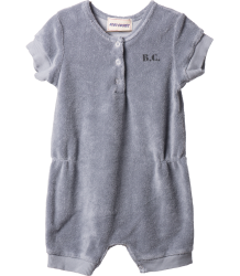 Bobo Choses Striped Terry Jumpsuit Mr. BADMINTON Bobo Choses Striped Terry Jumpsuit Mr. BADMINTON