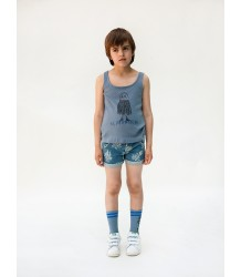 Bobo Choses Tank Top Mr.BADMINTON Bobo Choses Tank Top Mr.BADMINTON