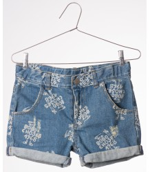 Bobo Choses Denim Short 1968 AO Bobo Choses Denim Short 1968 AO