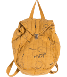 Bobo Choses Padded Backpack TENNIS Bobo Choses Padded Backpack TENNIS