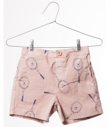 Bobo Choses Tennis Short TENNIS Bobo Choses Tennis Short TENNIS