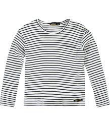 Finger in the Nose Shine Loose Fit T-shirt STRIPES Finger in the Nose Shine Loose Fit T-shirt STRIPES
