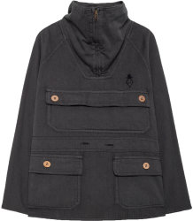 The Animals Observatory Sailor Kids Jacket The Animals Observatory Sailor Kids Jacket black