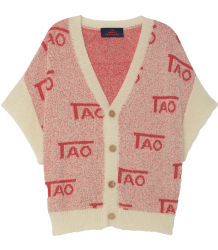 The Animals Observatory Horsefly Kids Cardigan The Animals Observatory Horsefly Kids Cardigan