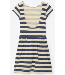 The Animals Observatory Sparrow Kids Dress STRIPES The Animals Observatory Sparrow Kids Dress STRIPES