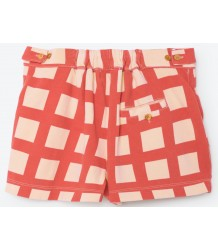 The Animals Observatory Puppy Kids Shorts The Animals Observatory Puppy Kids Shorts check