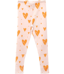 Little Man Happy HEARTS Leggings Little Man Happy HEARTS Leggings