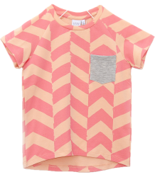 Little Man Happy HERRINGBONE Pocket Shirt Little Man Happy HERRINGBONE Pocket Shirt