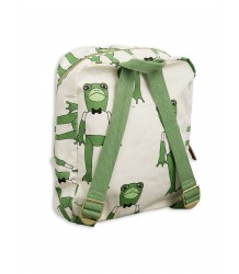 Mini Rodini Backpack FROG Mini Rodini Backpack FROG