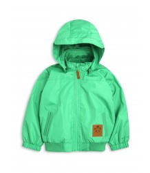 Mini Rodini Wind Jacket Mini Rodini Wind Jacket green