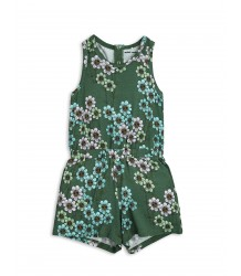 Mini Rodini DAISY Summersuit Mini Rodini DAISY Summersuit