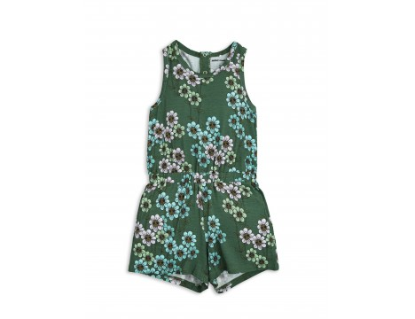 Mini Rodini DAISY Summersuit