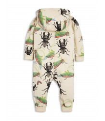 Mini Rodini INSECTS Onesie Mini Rodini INSECTS Onesie