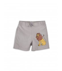 Mini Rodini LION Swimtshorts Mini Rodini LION Swimtshorts