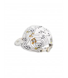Mini Rodini MUSIC Cap Mini Rodini MUSIC Cap