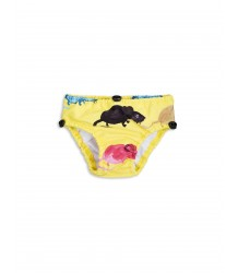 Mini Rodini MOUSE Baby Swimpants Mini Rodini MOUSE Baby Swimpants