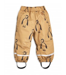 Mini Rodini Edelweiss Low Trousers Mini Rodini Edelweiss Low Trousers