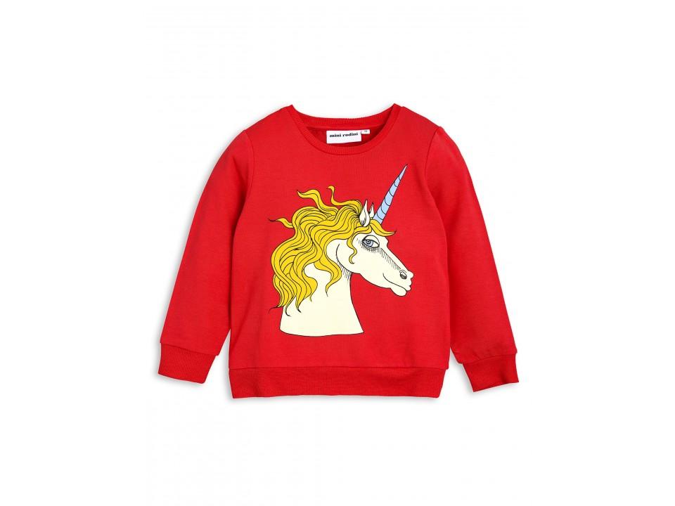 unicorn sweatshirt mini rodini