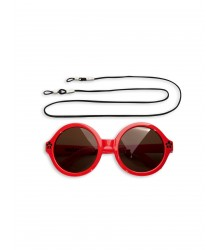 Mini Rodini Round Sunglasses  Mini Rodini Round Sunglasses