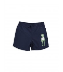 Mini Rodini FROG Swimtshorts Mini Rodini FROG Swimtshorts