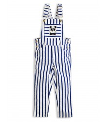 Mini Rodini STRIPED Dungarees Mini Rodini STRIPED Dungarees