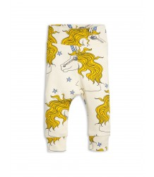 Mini Rodini UNICORN NB Leggings Mini Rodini UNICORN NB Leggings