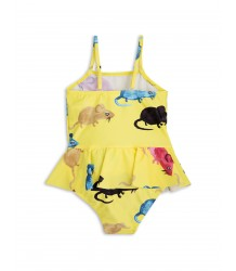 Mini Rodini Skirt Swimsuit MOUSE Mini Rodini Skirt Swimsuit MOUSE