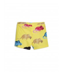 Mini Rodini MOUSE Swimpants Mini Rodini MOUSE Swimpants