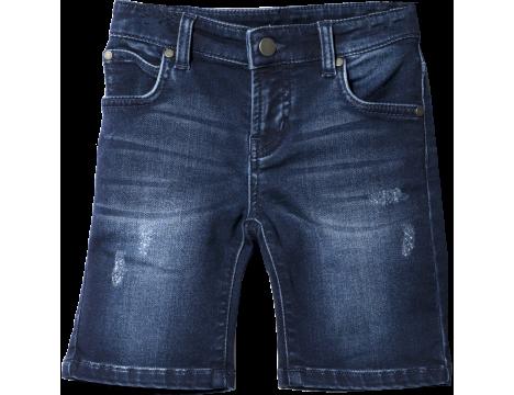 Someday Soon Carl Jogg Denim Shorts