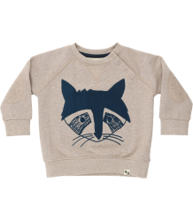 Soft Gallery Alexi Baby Sweat BADGER Soft Gallery Alexi Baby Sweat BADGER