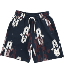 Soft Gallery Alisdair Shorts NATIVE AOP Soft Gallery Alisdair Shorts NATIVE AOP