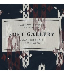 Soft Gallery Silas Sweat NATIVE Soft Gallery Silas Sweat NATIVE